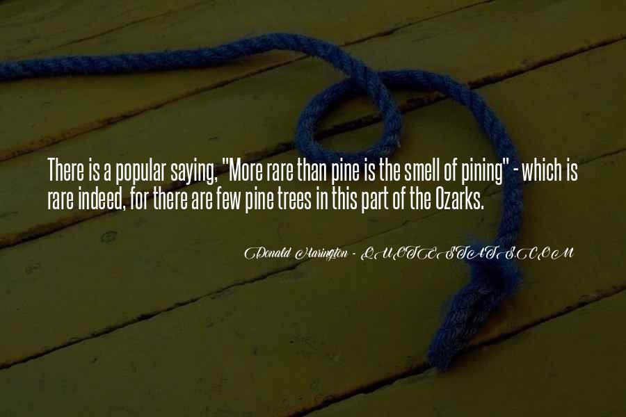 Donald Harington Quotes #506063
