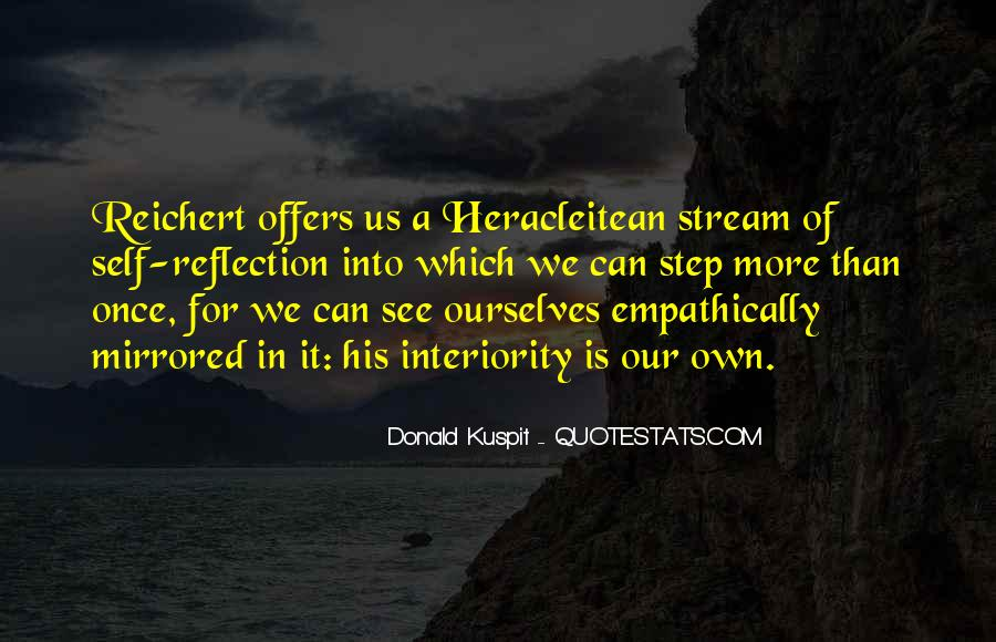 Donald Kuspit Quotes #314529