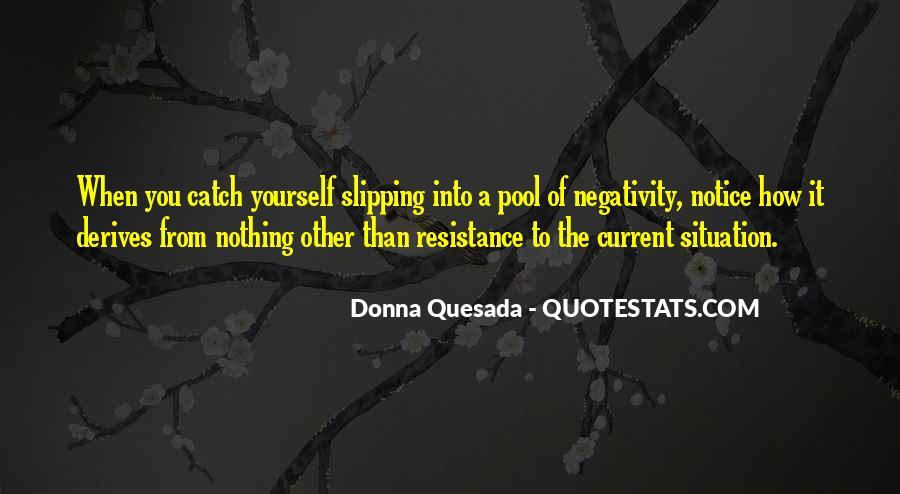 Donna Quesada Quotes #135956