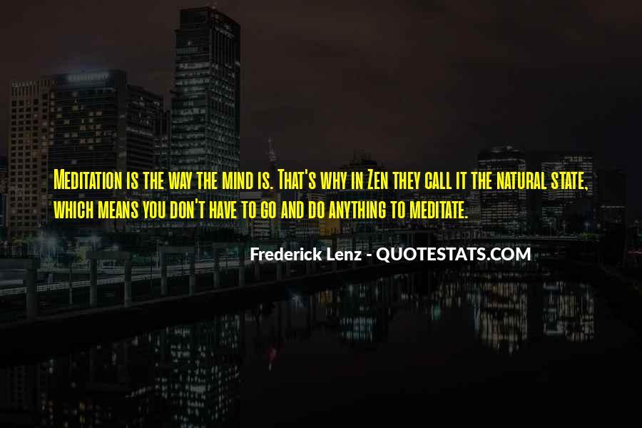 Donna Quesada Quotes #1740878