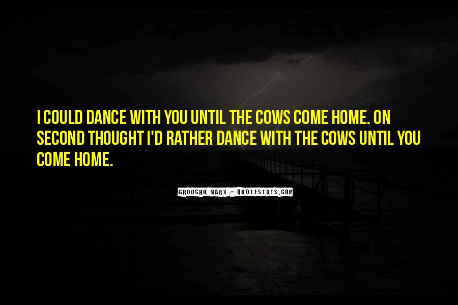 Donna Quesada Quotes #1866856