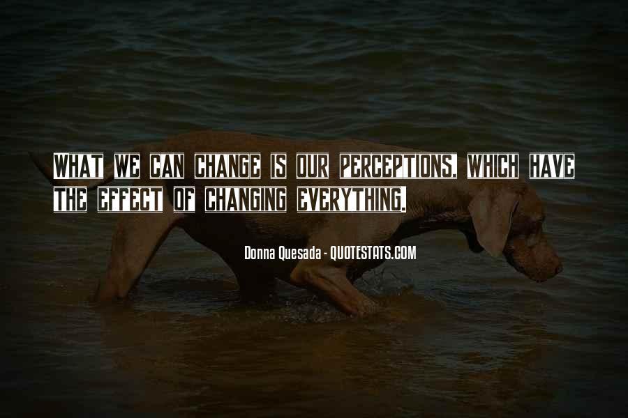 Donna Quesada Quotes #244201
