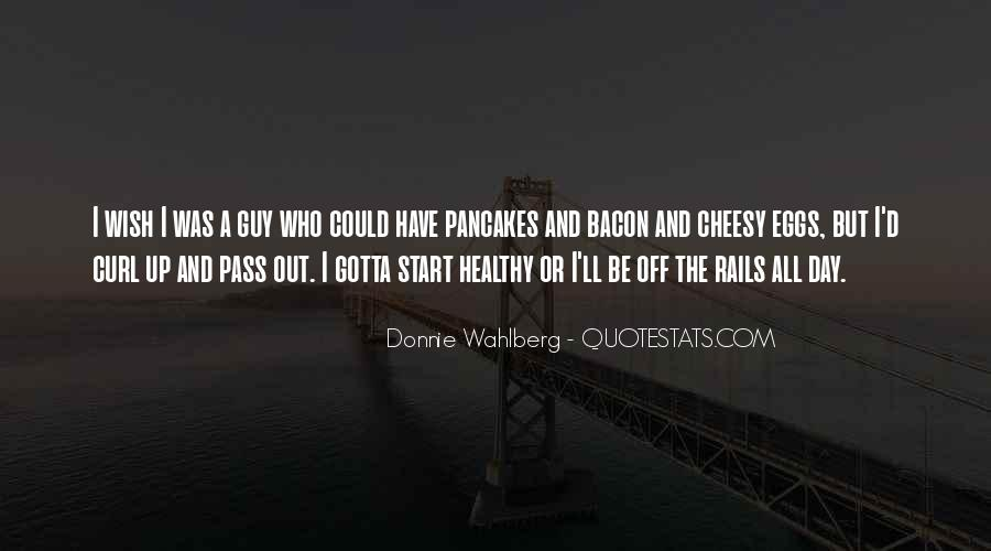 Donnie Wahlberg Quotes #1359751