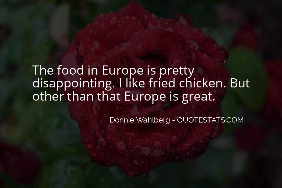 Donnie Wahlberg Quotes #1482137
