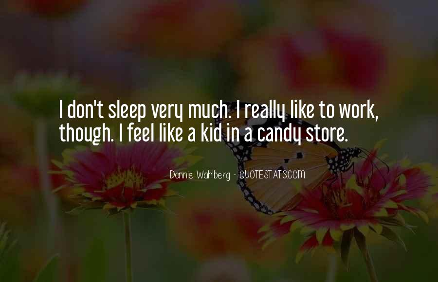 Donnie Wahlberg Quotes #703117