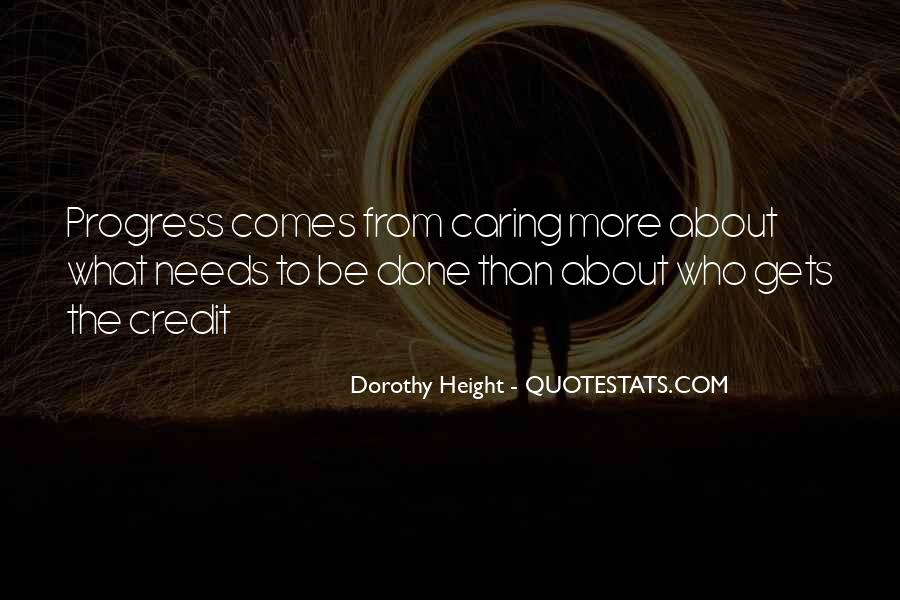 Dorothy Height Quotes #1182513