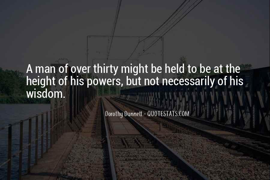 Dorothy Height Quotes #1326955