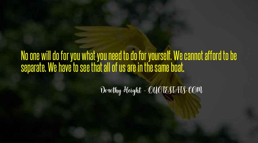 Dorothy Height Quotes #1551068