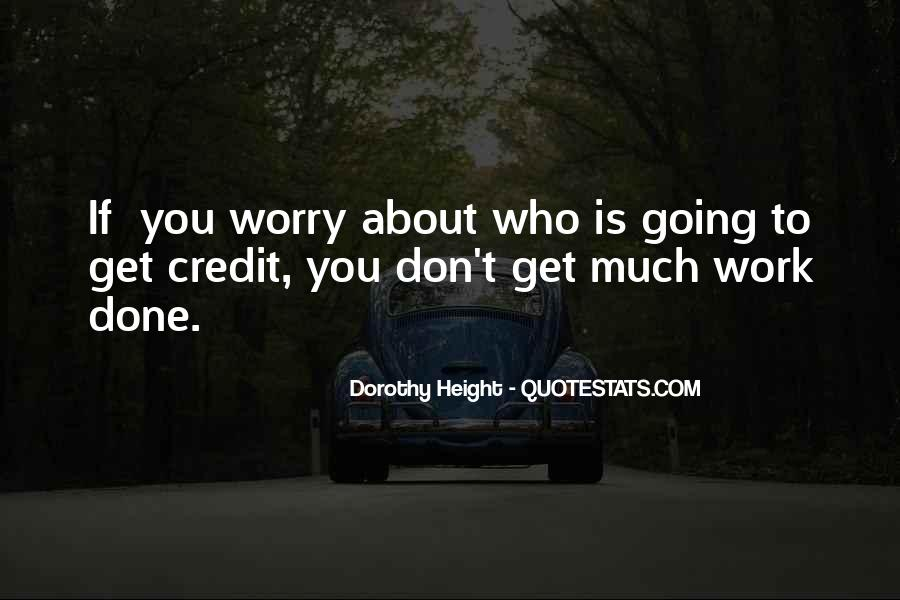 Dorothy Height Quotes #407685
