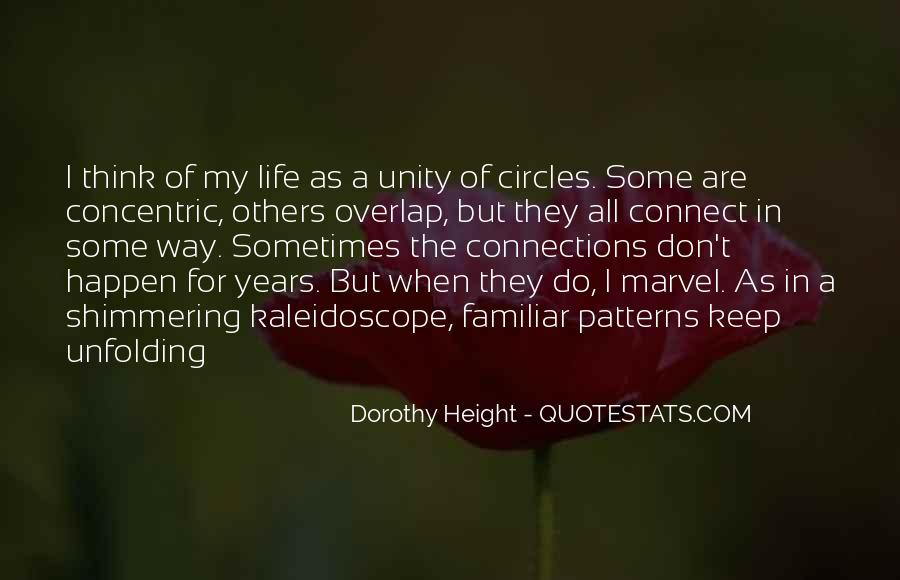 Dorothy Height Quotes #641857