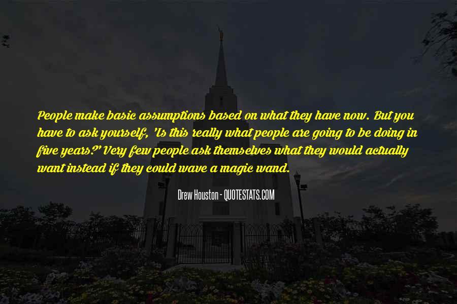 Drew Houston Quotes #1090187