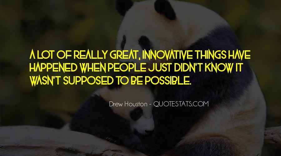 Drew Houston Quotes #1259183