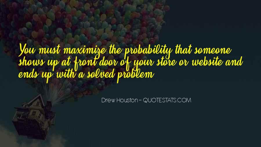 Drew Houston Quotes #1307195