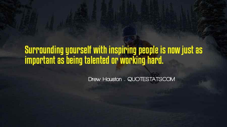 Drew Houston Quotes #1352677