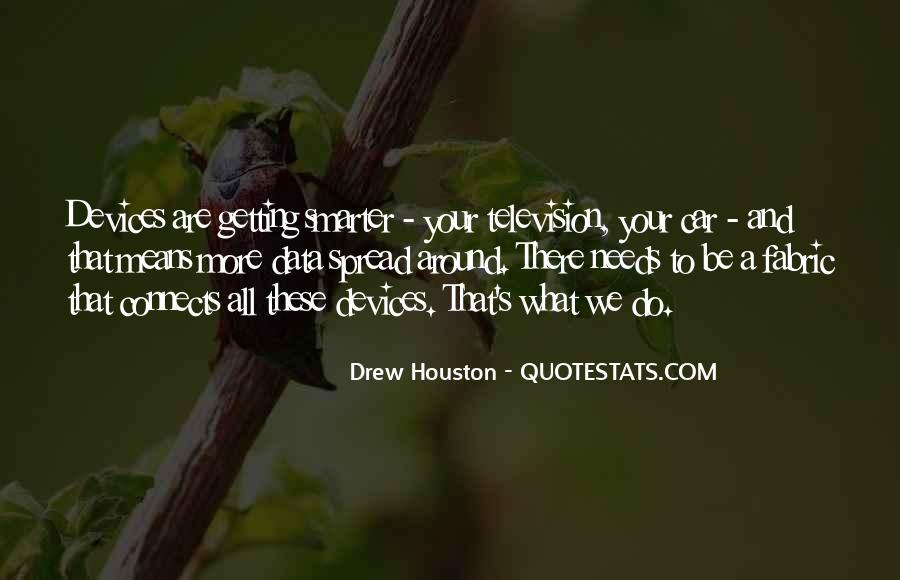 Drew Houston Quotes #1491204