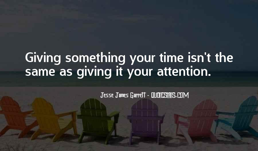 Quotes About Giving Someone Time To Think #18934