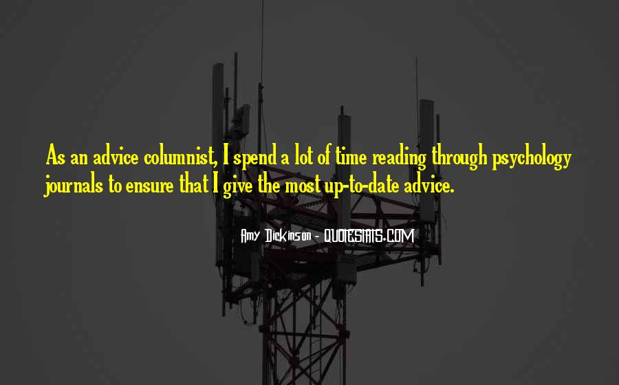 Quotes About Giving Someone Time To Think #28233