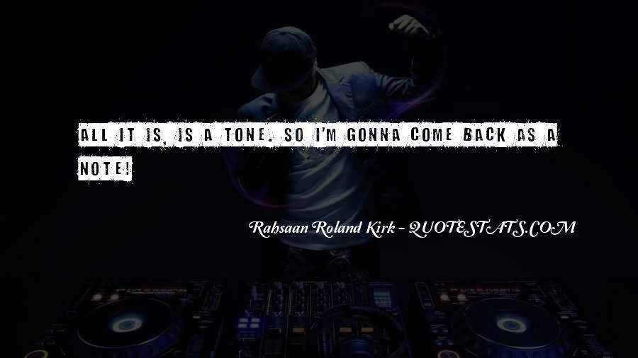 Ed Roland Quotes #101721