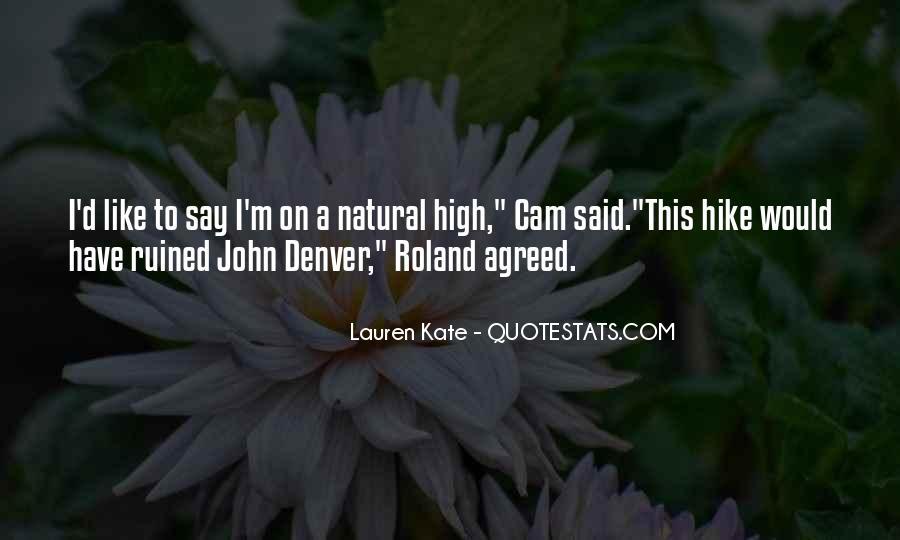 Ed Roland Quotes #195693