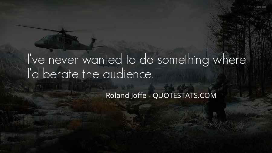 Ed Roland Quotes #203073