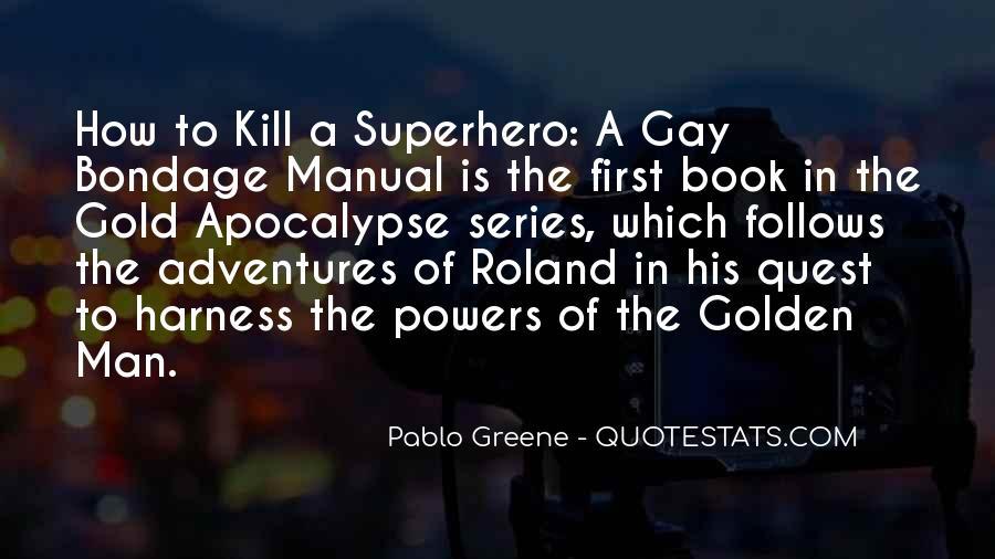 Ed Roland Quotes #205583