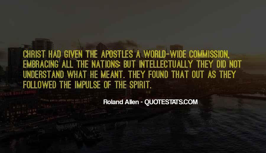 Ed Roland Quotes #234420