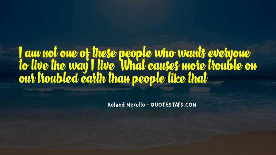 Ed Roland Quotes #253658