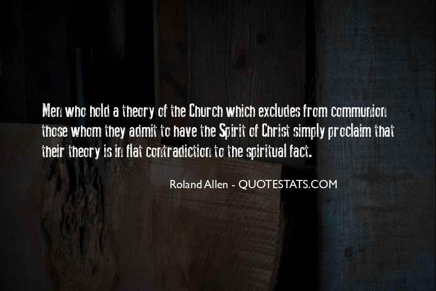 Ed Roland Quotes #52361
