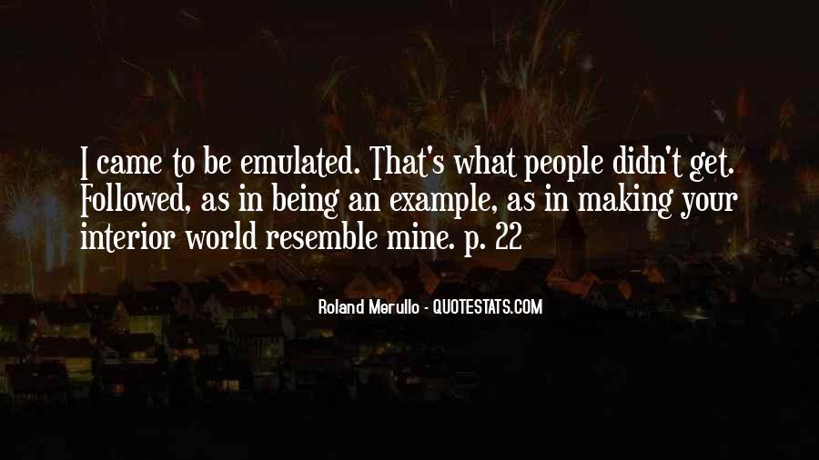 Ed Roland Quotes #67039