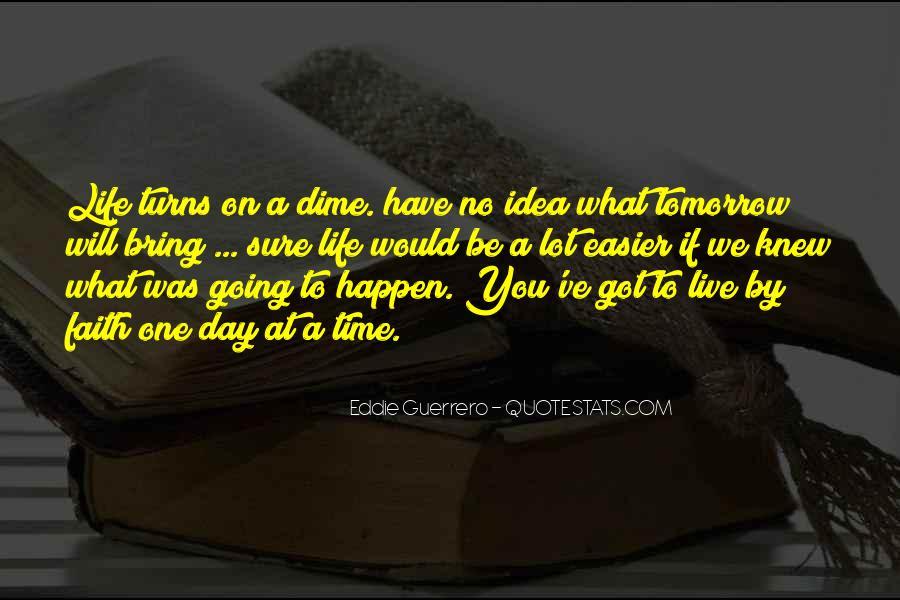 Eddie Guerrero Quotes #465615