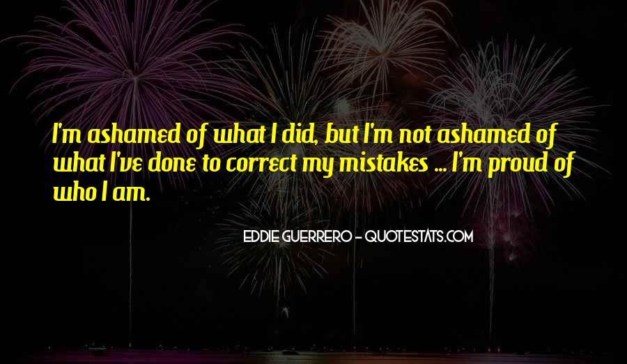 Eddie Guerrero Quotes #625