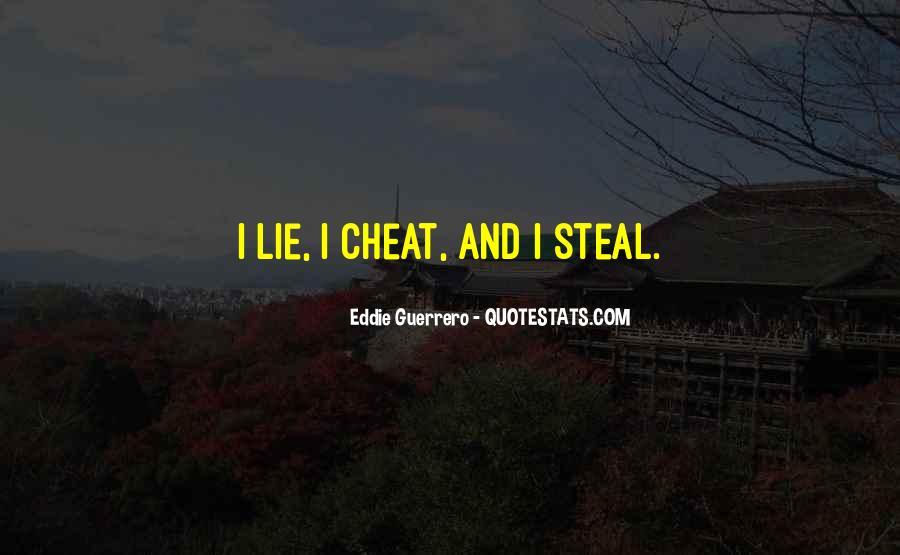 Eddie Guerrero Quotes #953263