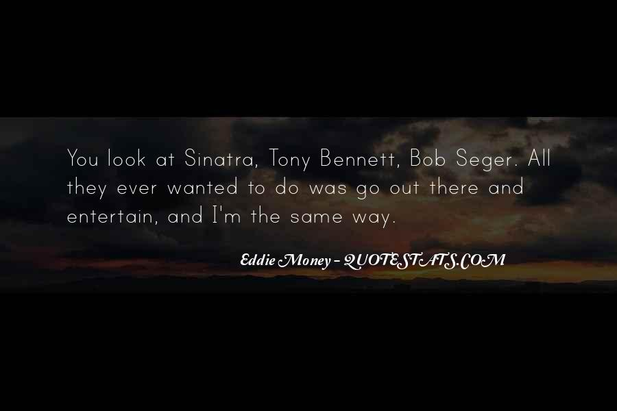 Eddie O'sullivan Quotes #14730