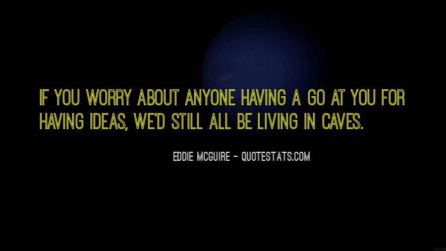 Eddie O'sullivan Quotes #21903