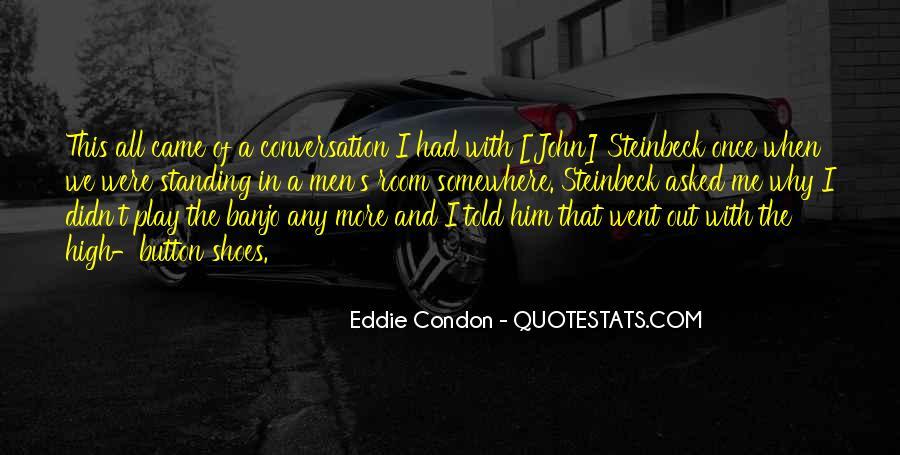 Eddie O'sullivan Quotes #28109