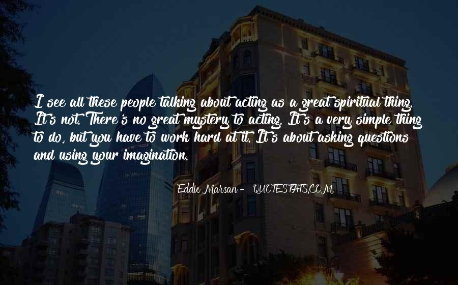 Eddie O'sullivan Quotes #3602