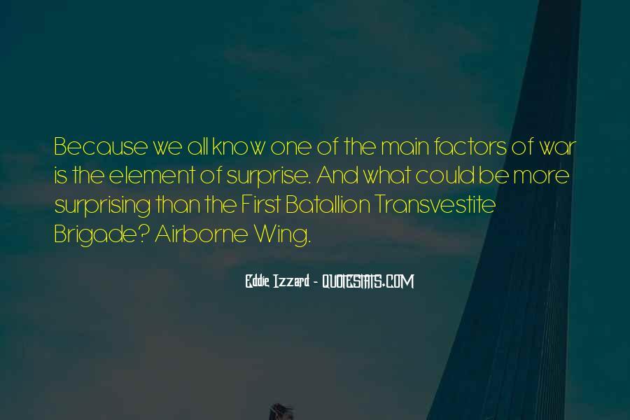 Eddie O'sullivan Quotes #38241
