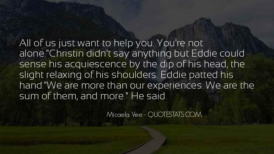 Eddie O'sullivan Quotes #41446
