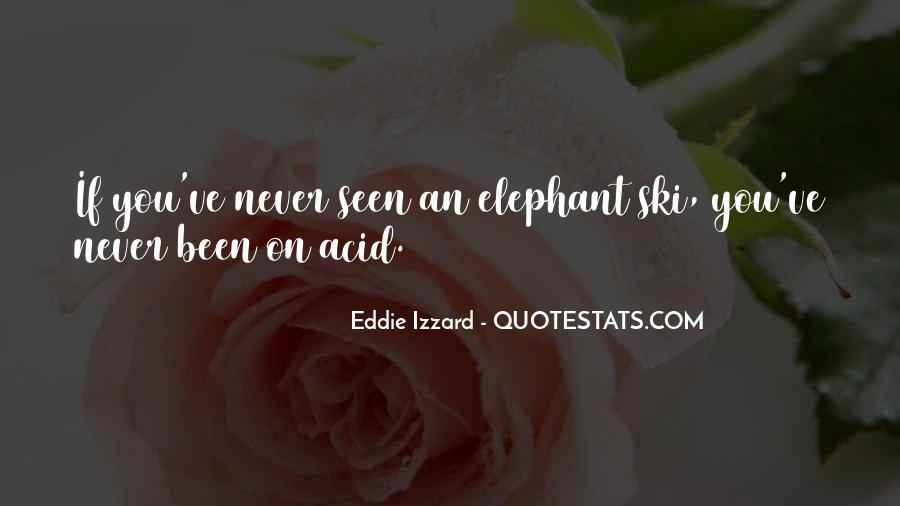 Eddie O'sullivan Quotes #43214
