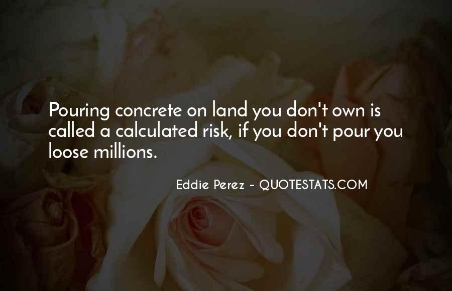 Eddie O'sullivan Quotes #48656