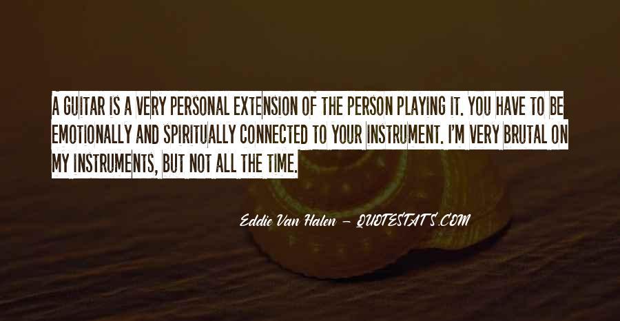 Eddie O'sullivan Quotes #49968