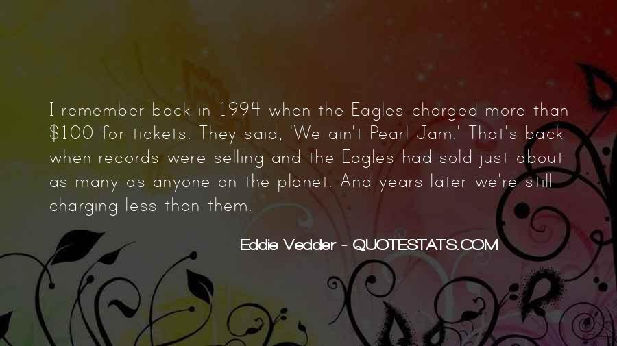 Eddie O'sullivan Quotes #51634