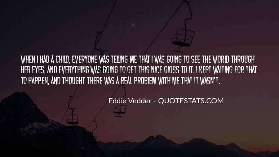 Eddie O'sullivan Quotes #58098