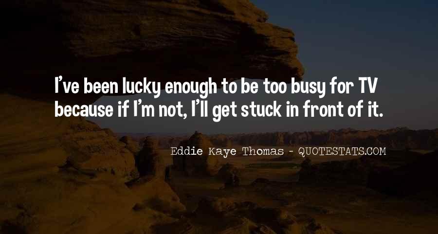 Eddie O'sullivan Quotes #62556