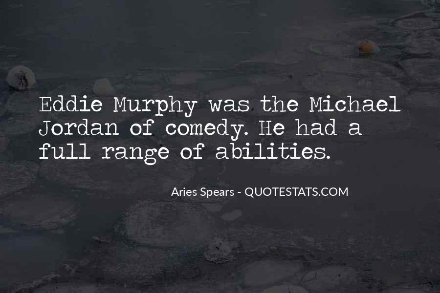 Eddie Spears Quotes #1381805