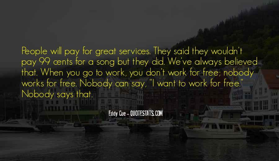Eddy Cue Quotes #122574