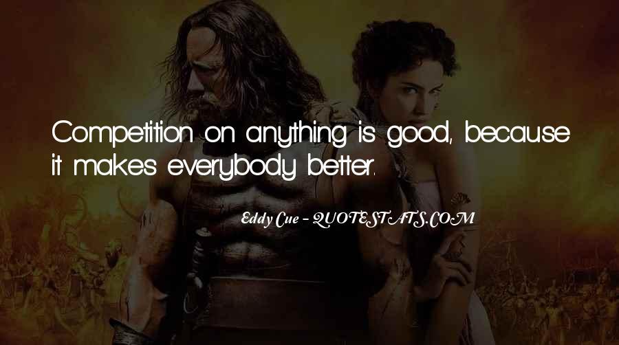 Eddy Cue Quotes #1712387