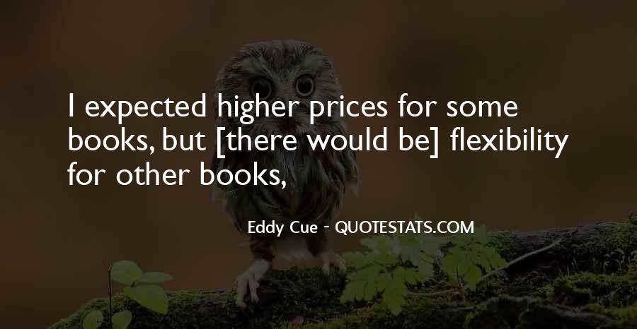 Eddy Cue Quotes #1767799