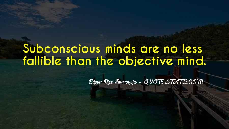Edgar Rice Burroughs Quotes #1006165