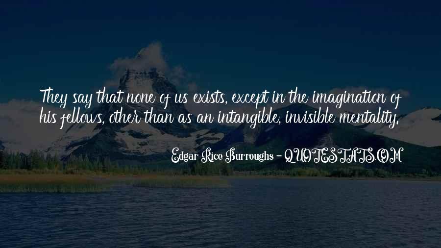 Edgar Rice Burroughs Quotes #1177562